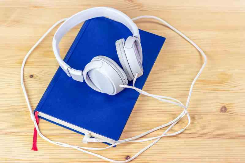 lecteur audio book