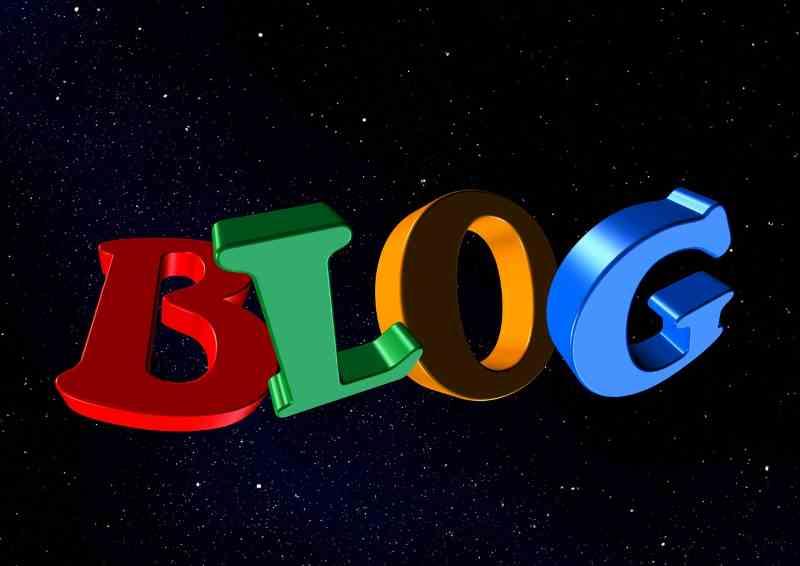 La création de votre blog