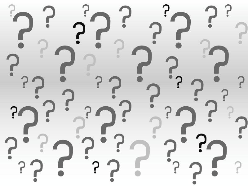 quelles sont les raisions de créer votre blog ?