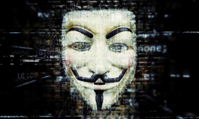 Ne plus être anonyme