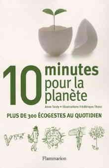 10 minutes pour la planète