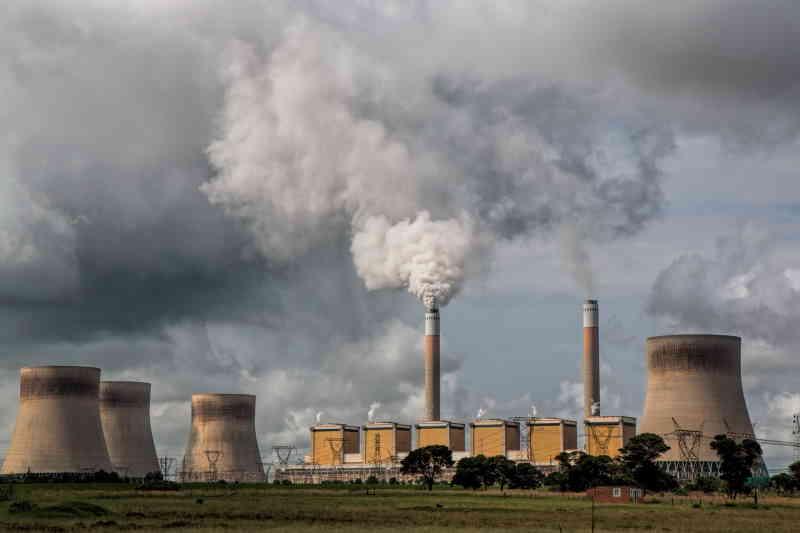 Industrie et pollution