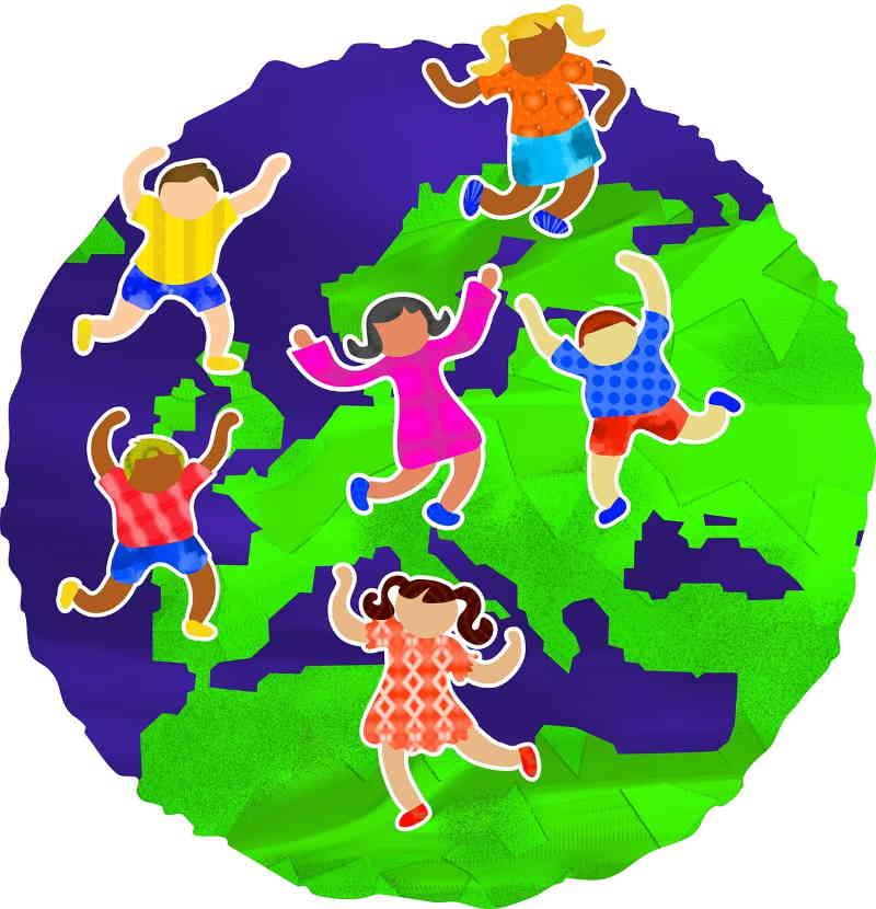 Enfants de la Terre