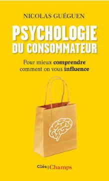 Trouver les réponses à vos modes de consommation. Sommes nous influencer, par quoi, par qui ?