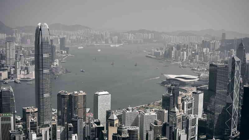 Le développement des villes en Chine