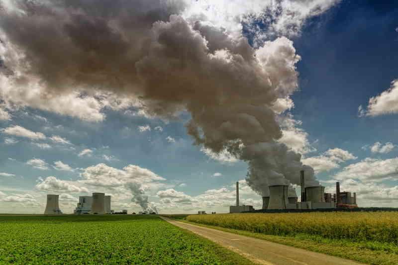 Plus nous utilisons nos moyens modernes plus nous générons du CO2 pour répondre aux besoins grandissant.