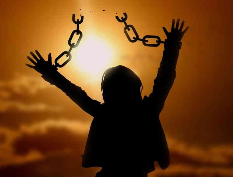 Libérer ses chaines